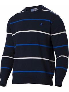 Sweater Rayado Racing Club