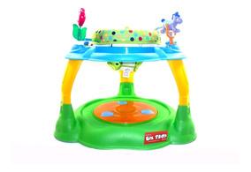 Centro De Atividade Bebê 360º Playmove Burigotto Som