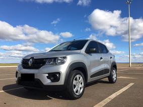 Renault Kwid Zen 1.0 - Única Dona - Pouco Rodado / Tudo Pago