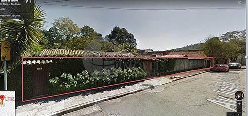 Venda Terreno São Paulo Vila Clarice - T45