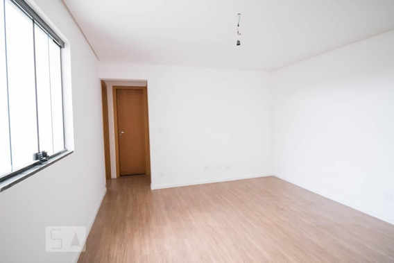 Apartamento No 1º Andar Com 3 Dormitórios E 1 Garagem - Id: 892947970 - 247970