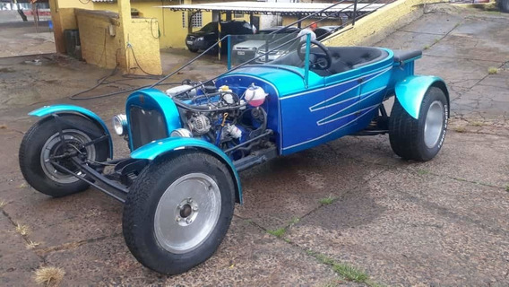 Ford Hot Rod T-bucket