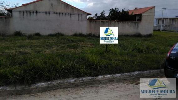 Terreno Em Condomínio Para Venda Em Araruama, Fazendinha - 279_2-565011