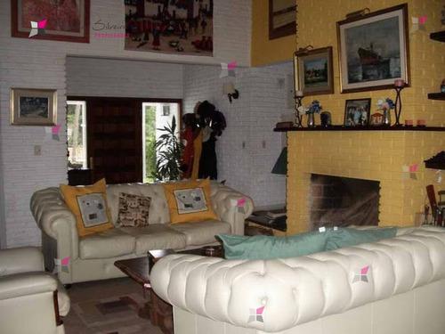 Casa En Cantegril, 4 Dormitorios *- Ref: 7659