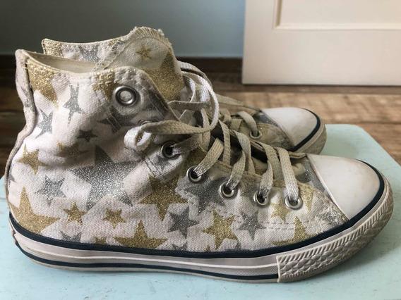 Zapatillas De Niños Usadas Primeras Marcas