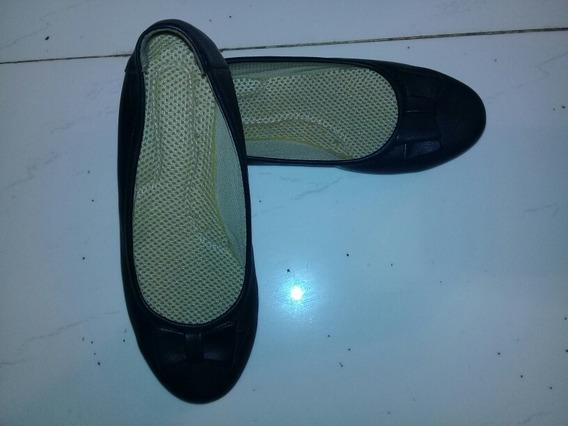Zapatillas Azul Oscuro