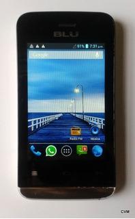 Blu Neo 3.5 S302a