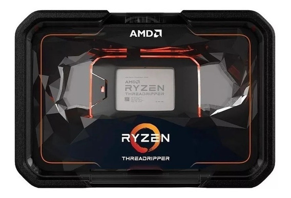 Amd Ryzen Threadripper 2970wx 24 Core 48 Threads 3.5 A 4.4 Mhz 70mb Tr4 2970wx 3,0 A 4.2ghz