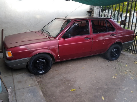 Volkswagen Senda 1.6 Nafta/gnc 94