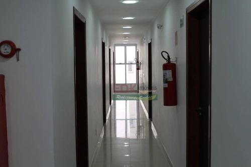 Imagem 1 de 16 de Loja Para Alugar, 60 M² Por R$ 2.592/mês - Jardim Satélite - São José Dos Campos/sp - Lo0035