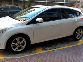 Ford Focus 2.0 Se Plus 2014 ** Oportunidad **
