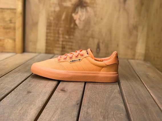 Zapatillas adidas 3mc - Coral - Vulkano