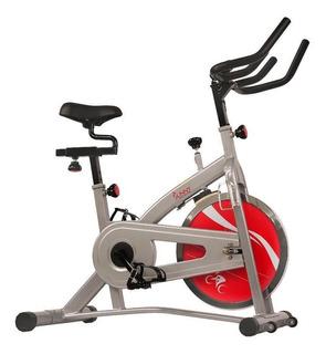 Bicicleta Para Spinning Con Pantalla Lcd Sunny Health