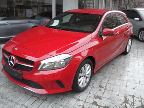 Mercedes Benz A200 0km 2017 Elia Group Financio Y/o Permuto