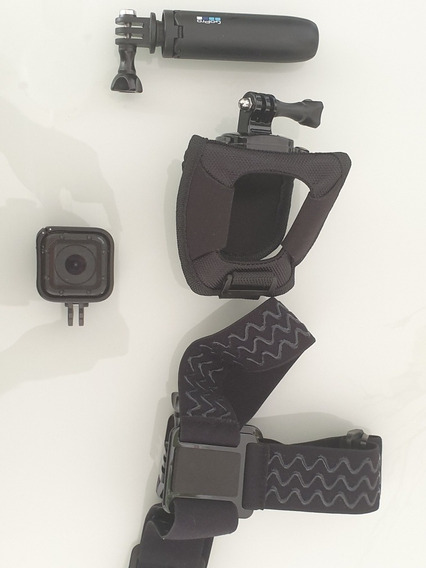 Gopro Hero 4 Session Black
