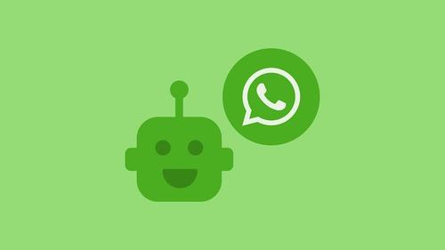 Imagem 1 de 1 de Chatbot Whatsapp