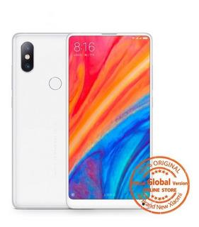 Teléfono Inteligente Xiaomi Mix 2s 6+128 Gb Versión Internac