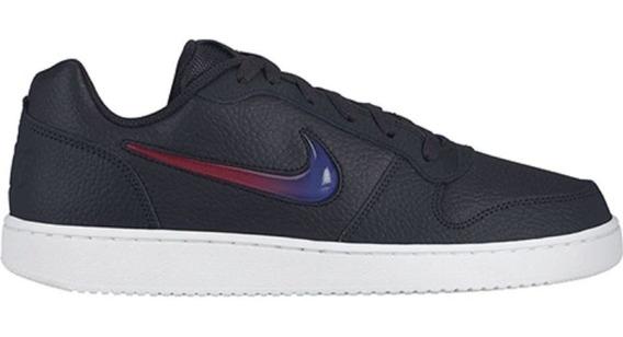 Tênis Nike Original Ebernon Low Premium Tam 39 A 42
