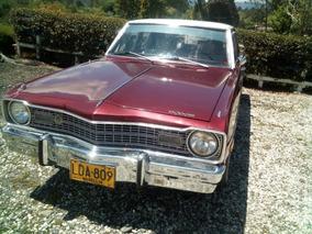 Dodge Dart 1974