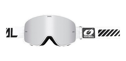 Gafas Goggles B-50 Force Oneal Motocross Enduro Bmx Downhill