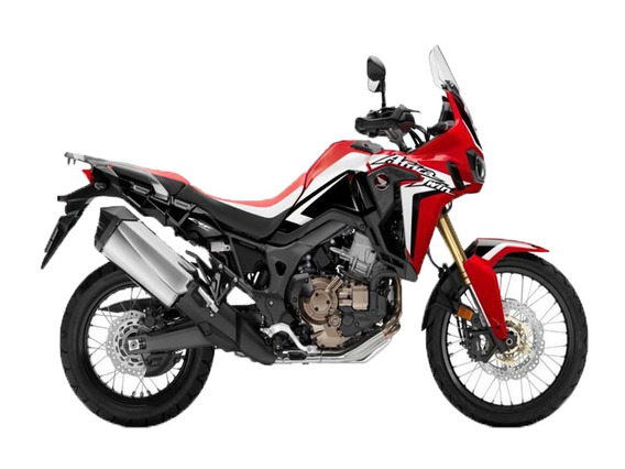 Honda Africa Twin Crf 1000 0 Km Manual 2018 Moto Sur