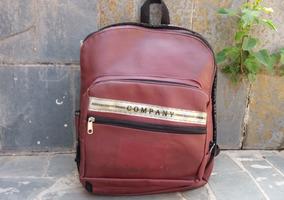 Mochila Company Vintage