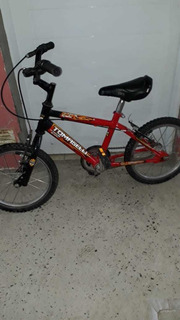 Bicicleta Tomaselli Stark R14