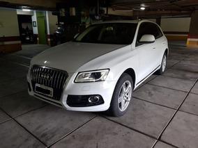 Audi Q5 2.0 Tfsi Ambiente Quattro 2014