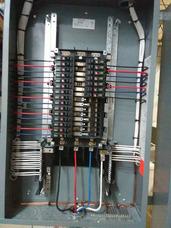 Instalación Electricas En General