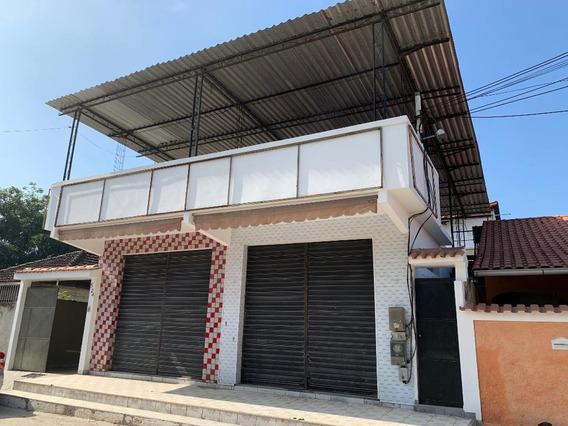 Loja Em Rio Do Ouro, São Gonçalo/rj De 1920m² Para Locação R$ 2.200,00/mes - Lo230154