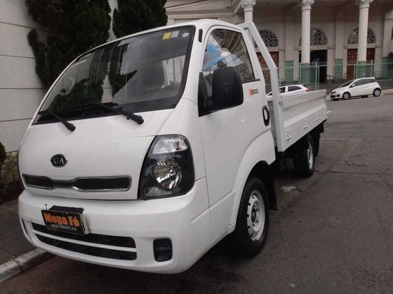 Kia Bongo 2.5 Std 4x2 Rs Turbo C/carroceria 2016