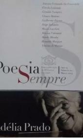 Livro Poesia Sempre - Ano 13 Nº 20 - Adélia Prado Vários