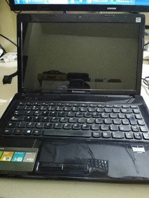 Notebook Lenovo Ideapad G485 (retirar Peças) Não Liga