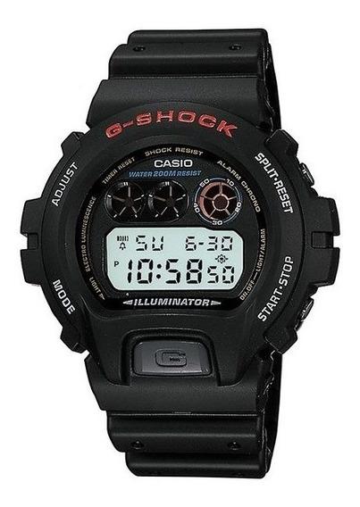 Relógio Casio G-shock Masculino Dw69001vdru