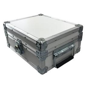 Hard Case Maleta Branca P/ Ipad Air E Air 2 Linha Leve - Rs