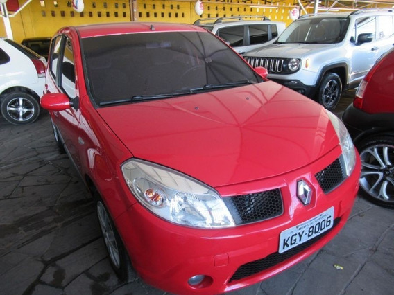 Renault Sandero Privilege 1.6