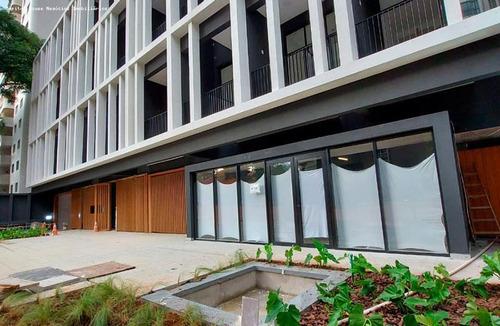 Apartamento Para Venda Em São Paulo, Perdizes, 2 Dormitórios, 1 Suíte, 2 Banheiros, 1 Vaga - Cap0075_1-1182117