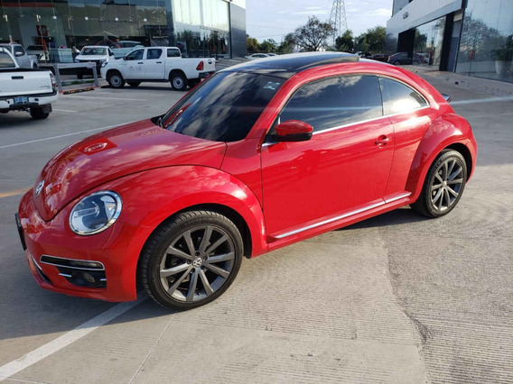 Volkswagen Beetle 2p Sport L5/2.5 Aut