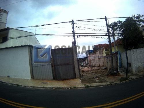 Imagem 1 de 2 de Locação Terreno Sao Bernardo Do Campo Vila Goncalves Ref: 36 - 1033-2-36290