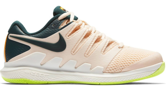 Zapatillas Nike Air Zoom Vapor X Hc Mujer.