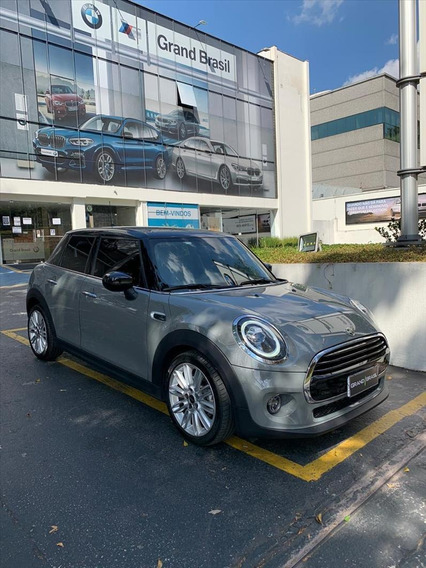 Mini Cooper 1.5 12v Twinpower