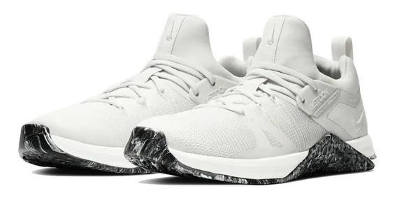 Tênis Nike Metcon Flyknit 3 Ice Crossfit Training