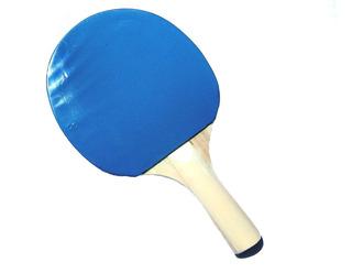 Raqueta De Ping Pong Athletic Azul