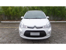 Citroën C3 1.6 Attraction Vti Flex Aut 4p Novo