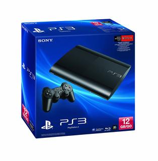 Playstation 3 Sony Ps3 320gb Slim 45 Juegos Fifa Pes 2018