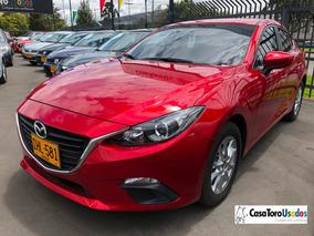 Mazda Mazda 3 Prime 2000cc 2017