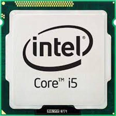 Processador Core I5 3340 Lga 1155 3.1 Ghz + Cooler- N.fiscal