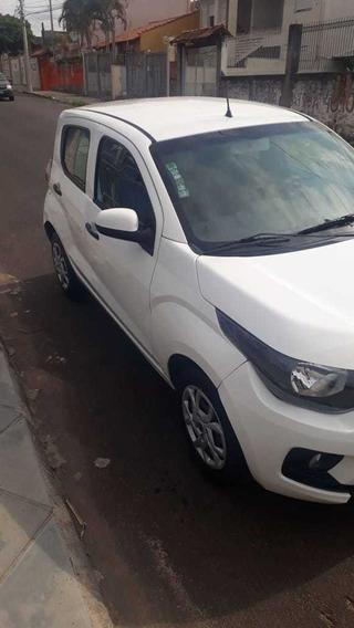 Lindo Fiat Mobi 2017