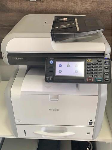Imagem 1 de 5 de Aluguel De Impressora E Multifuncional