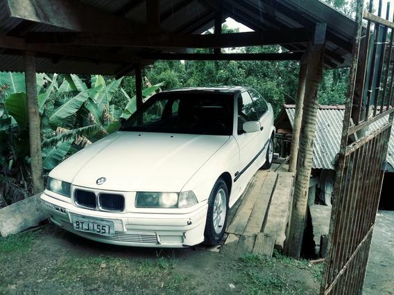 Bmw 318i 1995 Compacta